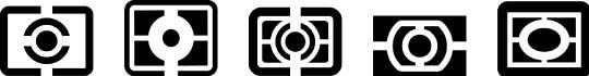 Mehrfeldmessung Icon