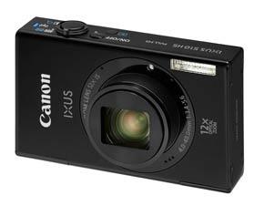 Kompaktkamera canon ixus