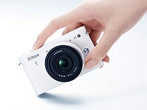 Nikon 1 J11 Nikkor 10 Pancake