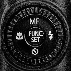 Multifunktionswaehler G12