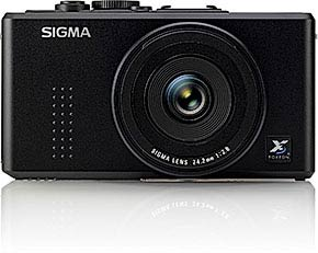 Sigma dpx2