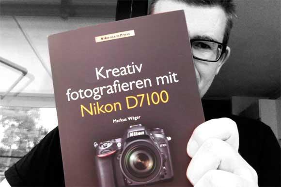 D7100 Buch