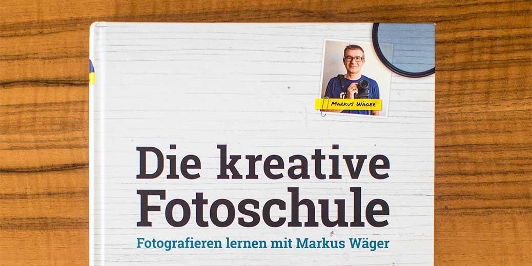 Kreative Fotoschule zu gewinnen | Markus Wäger | Fotografie & Gestaltung