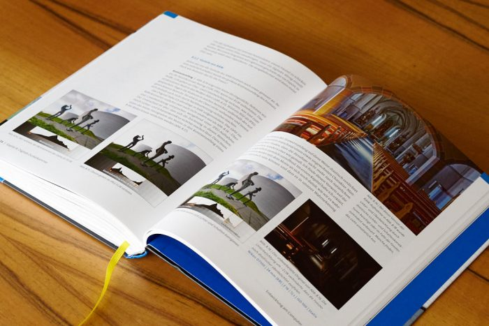 Grundlagen der digitalen Dunkelkammer in Kapitel 8