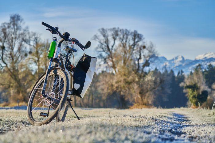E-Bike | Sony A7 III | Sony 24–105mm f4 | 105mm | f/4.5 | 1/250sec | ISO-100