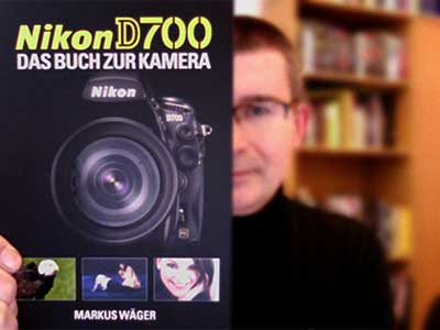 Nikon D700 Das Buch zur Kamera
