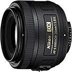 Nikon 35mm f1